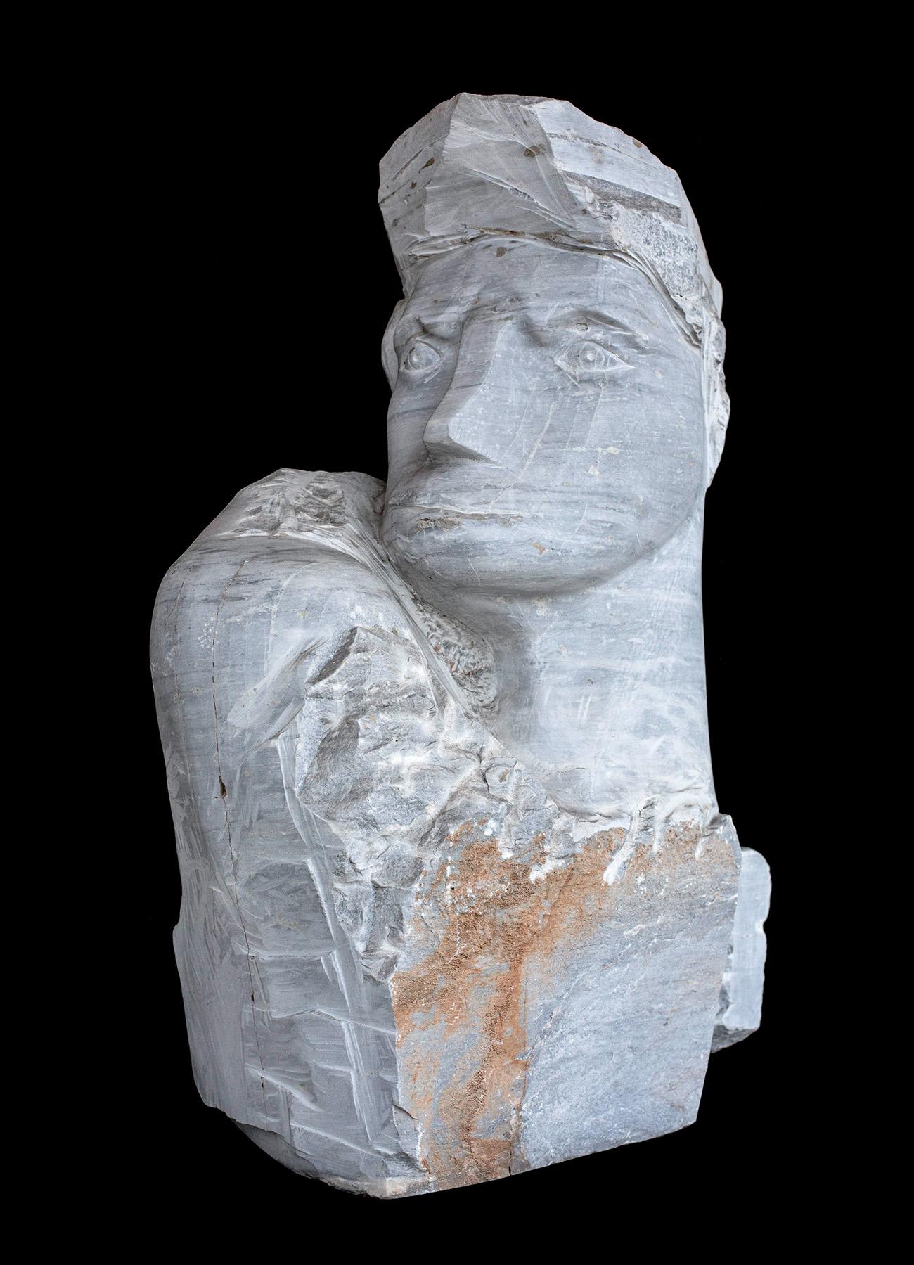 """""""Sin título"""".2016. FRANCISCO LEIRO LOIS"""