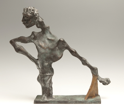 """Braç llarg"", 1985. ARRANZ BRAVO, Eduardo"