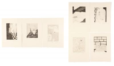 """""""Moments"""", 1985. ARRANZ BRAVO, Eduardo"""
