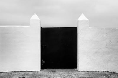 FERRER CHUST, Xavier (Castelló, 1958).Puerta-121124_mg_9853.
