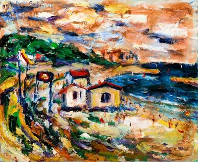 PERIS CARBONELL, Antonio (Valencia, 1957).