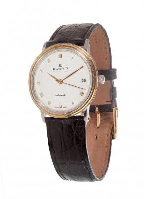 Reloj BLANCPAIN Villeret, Para caballero, n. 599. Año 1994.