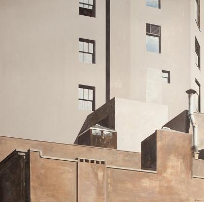 JUAN ESCAURIAZA (Madrid, 1961).