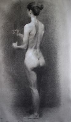 Gerard Millet (Barcelona, 1991).