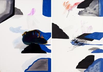Medidas: 45 x 33 cm. Gerard Sala i Rosselló .