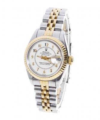Reloj ROLEX Oyster Perpetual Datejust Superlative Chron
