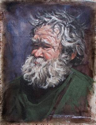 Ivan Ruiz (Madrid, 1974).