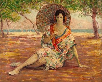Pere Ysern Alié (Barcelona, 1875 – 1946).