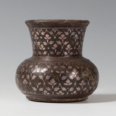 Vase. North India, s.