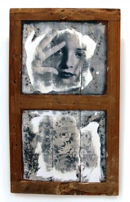 Carmen Benedito (Valencia,1971).
