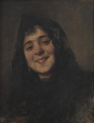 Joan Brull Vinyoles (Barcelona, 1863 – 1912).