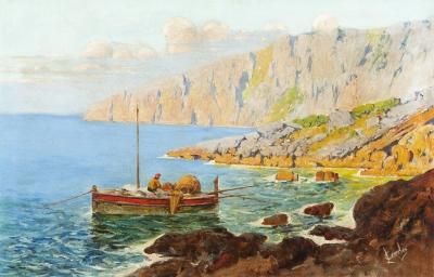 Llorenç Cerdà i Bisbal (Pollença, 1862 – Palma, 1955).