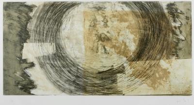 Saskia Moro (Londres, 1967).Sin título.