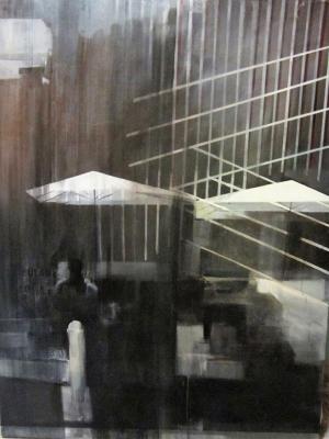 CRISTINA BERNADOR (Valencia, 1968).El reflejo.