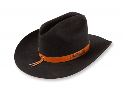 ERIC CLAPTON.Sombrero personal de Eric Clapton de la marca Bailey de 1992, made in Texas, USA.