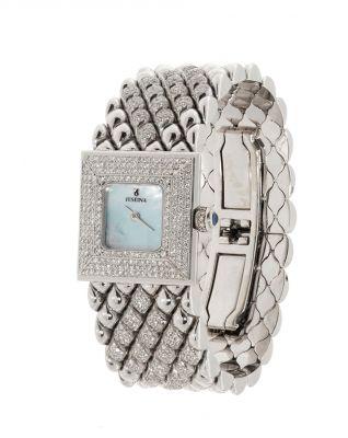 FESTINA Diamonds Lady watch, n. 900-250-XXXIn steel and brilliant.
