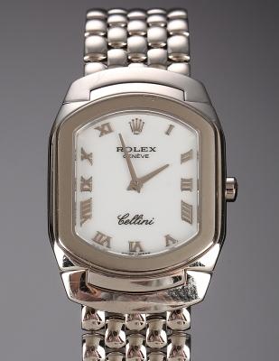 Reloj ROLEX Cellini serie W, ca. 1994, ref.