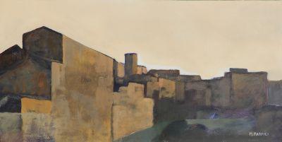 MASSIMO PANFILI (Perugia, Italia, 1959),