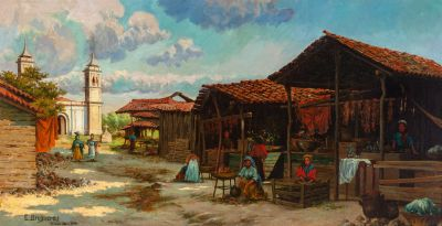 EMILI BRUGUESRAS MAJO (1862-1925).