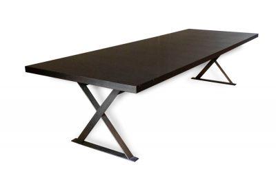 ANTONIO CITTERIO (Italy, 1950).Simplice table, 2001.