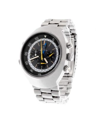Reloj OMEGA Flightmaster, para caballero/Unisex.