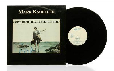MARK KNOPFLER. 1.