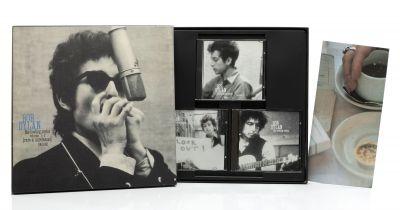 "BOB DYLAN. ""The Bootleg Series"". Box Set"
