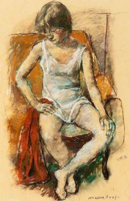 JOSÉ MARIA MALLOL SUAZO (Barcelona, 1910 – 1986).