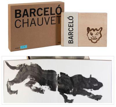 MIQUEL BARCELÓ ARTIGUES (Felanitx, Mallorca, 1957).