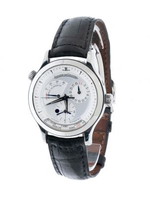 Reloj JEAGER-LECOULTRE Master Geographic.