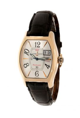 Reloj ULISSE NARDIN Michelangelo Big Date. Caballero/Unisex.