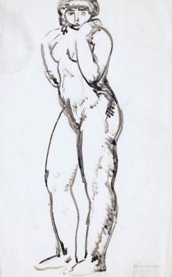 CELSO LAGAR ARROYO (Ciudad Rodrigo, León, 1891 - Seville, 1966).