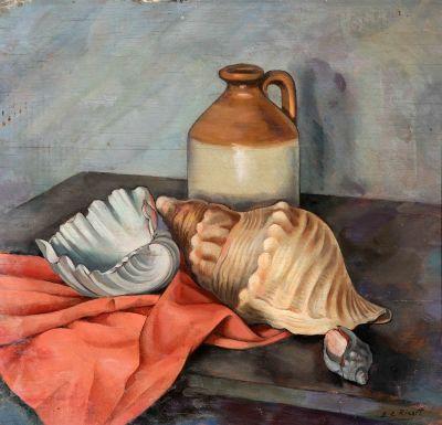 ENRIC CRISTÒFOR RICART I NIN (Vilanova and la Geltrú, 1893-1960).