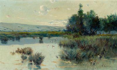 ELISEO MEIFRÉN (Barcelona, 1857 – 1940).