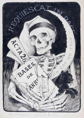 JOAN PELLICER MONTSENY (Barcelona, 1863-La Escala, 1914)