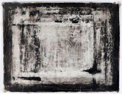 JOSEP HURTUNA GIRALT (Barcelona, 1913 - 1978).Untitled, 1960.