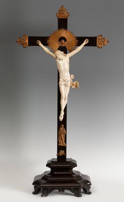 Cristo napolitano, s.XVII