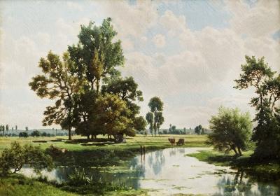 1850 – París, ca. FAURE-BEAULIEU, Émile .