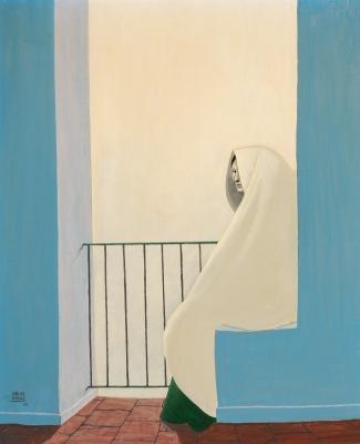 """""""Figura"""", 1999. DE LAS CASAS"""