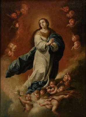 """""""Inmaculada""""."""