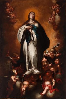 """""""Inmaculada Concepción"""""""