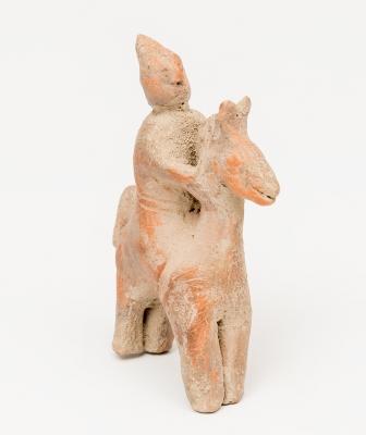 Jinete Celtíbero, siglos II-I a. C