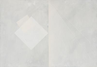 """""""Composición"""", 1990."""