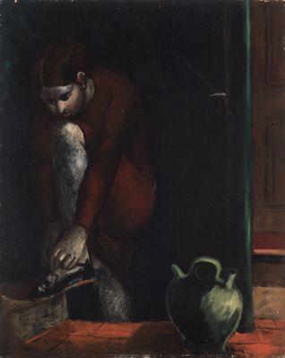 PERE PRUNA OCERANS (Barcelona, 1904 - 1977).