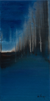 """Ceniza"",2017. Maite de Vega"