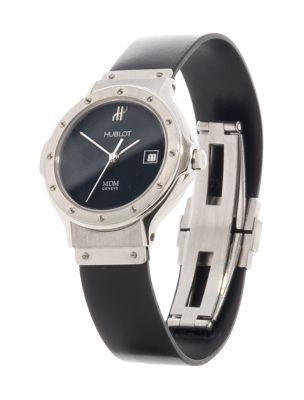 Reloj HUBLOT MDM Classic modelo Depose para señora.