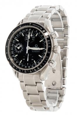 Reloj OMEGA Speedmaster Automatic Chrono para caballero.
