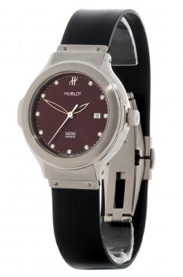 Reloj HUBLOT Classic, para mujer.