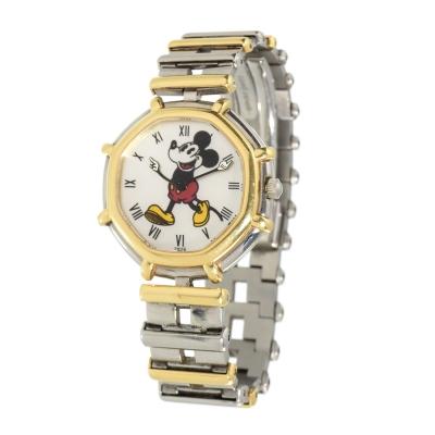 Reloj GERALD GENTA Disney, para mujer.
