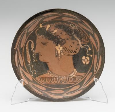 Plato; Magna Grecia, siglo IV a.C.
